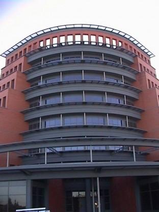 fachada Nudo Norte